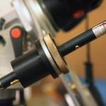 AstroTrac Polar Alignment Laser