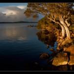 Wilson Inlet at Sunrise