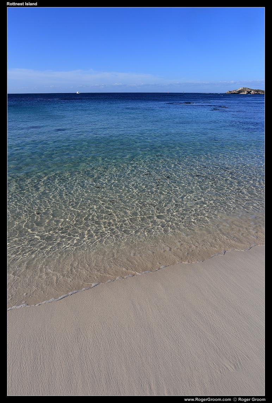 Rottnest Island Water - Little Parakeet Bay