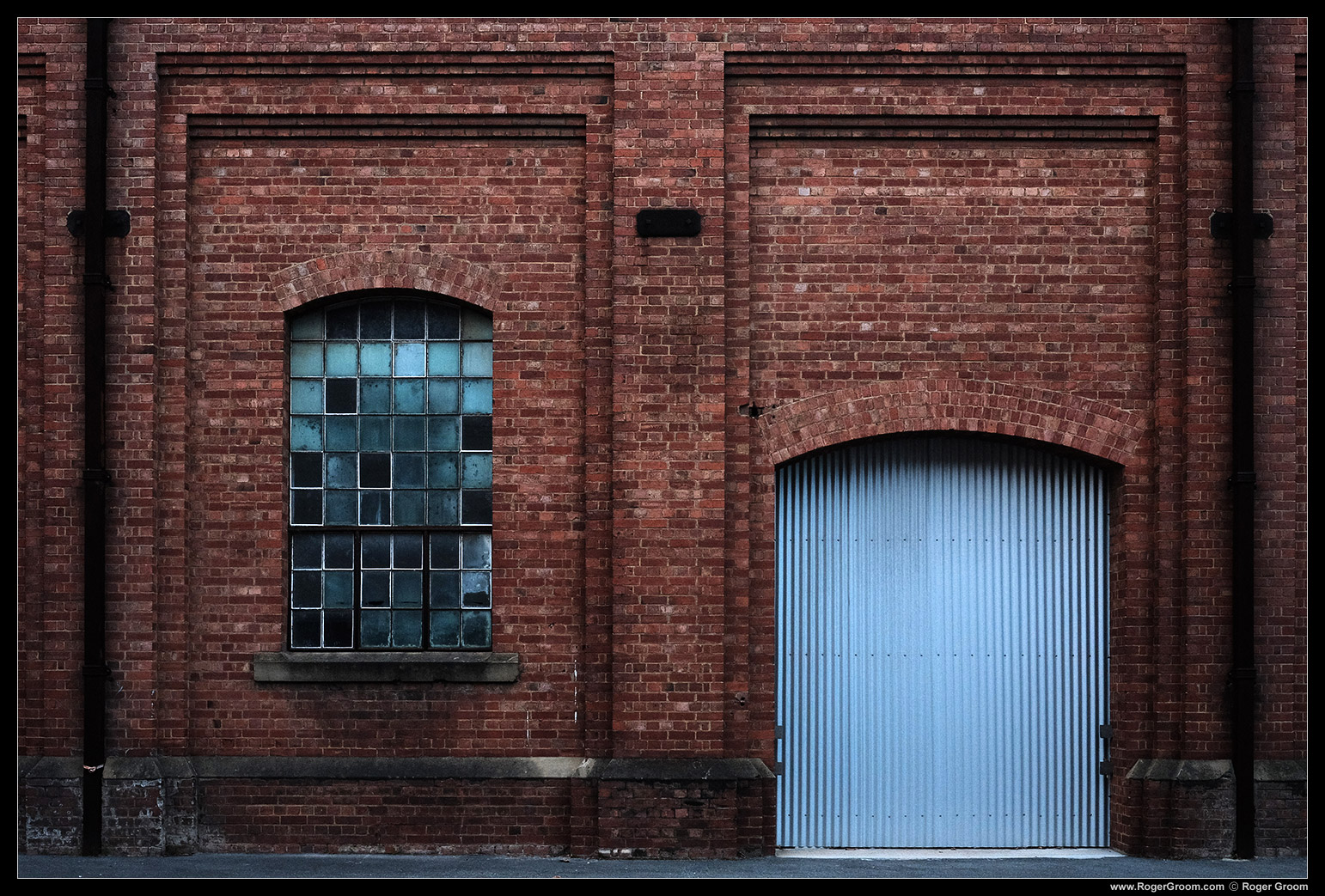 Midland Railway Workshops