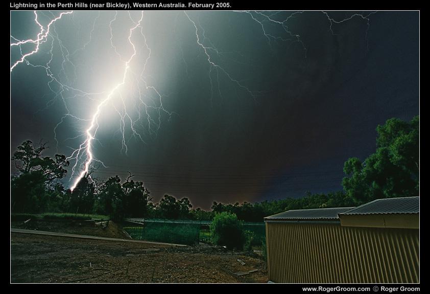 000331 - Lightning from 2000
